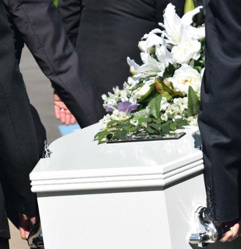 Коронавирус в России уже унес более двух тысяч жизней