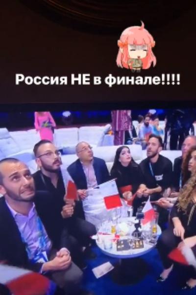 Андрей Малахов поделился новостью с подписчиками