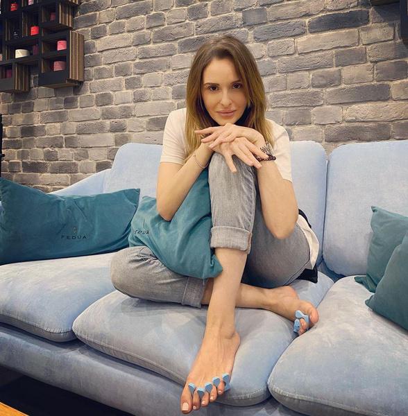 София Каштанова