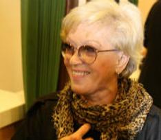 Алиса Фрейндлих блеснула на вручении премии «Ника»