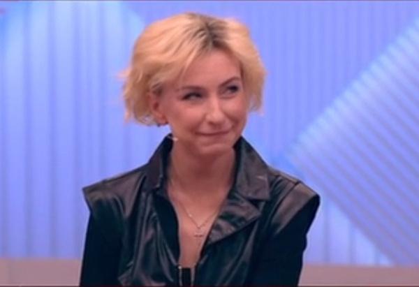 Леся Сазыкина уверяет, что у нее был бурный роман с артистом