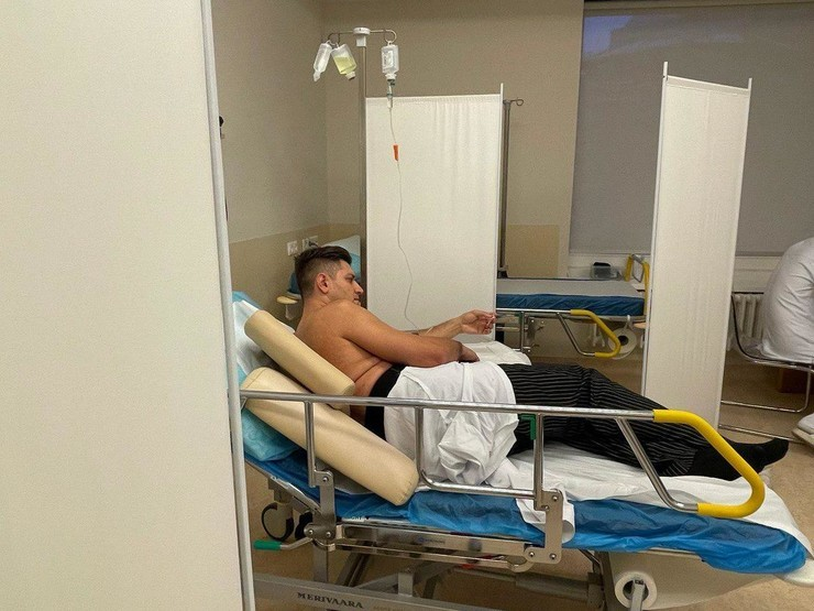 Блогеру снова требуется операция