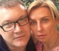 Татьяна Овсиенко встретила любимого из тюрьмы