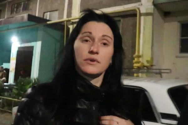 Била и ругалась матом: как накажут горе-мать из Курска