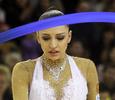 Гимнастка Евгения Канаева стала самой успешной спортсменкой в России