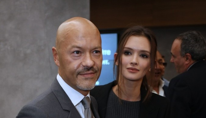 Паулина Андреева бросила работу ради медового месяца с Федором Бондарчуком
