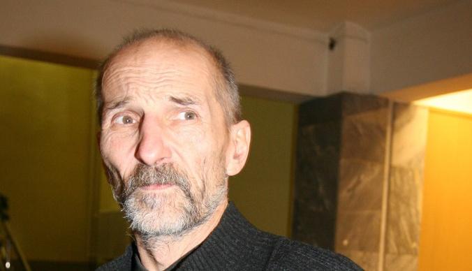 Петр Мамонов попал в больницу с инфарктом