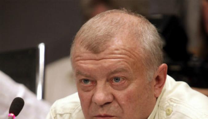 Умер актер из «Спокойной ночи, малыши» Геннадий Матвеев