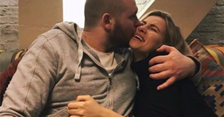 Сергей Бондарчук сломал нос красавице-жене