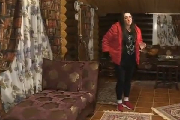 У Лолиты есть дом в Болгарии