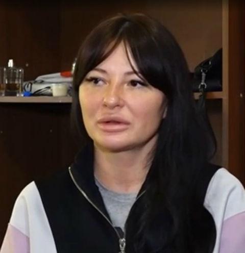 Стелла Тылик
