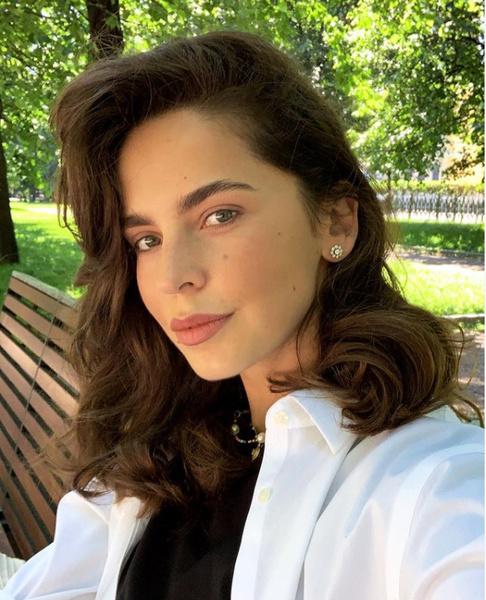 Лиза Моряк
