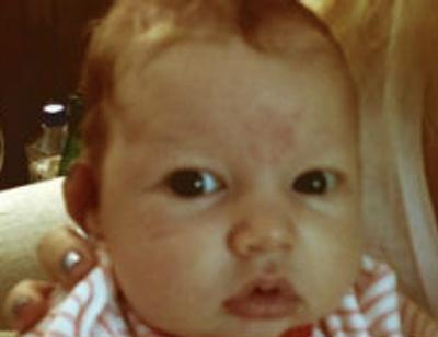 Джессика Симпсон показала дочь
