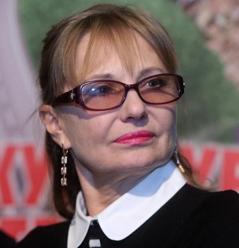 Лариса Луппиан