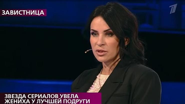 Екатерина Мадалинская