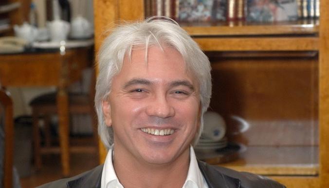 Родители Дмитрия Хворостовского продали его квартиру в Москве