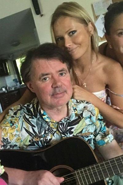 Дана Борисова пыталась помочь Евгению Осину с реабилитацией