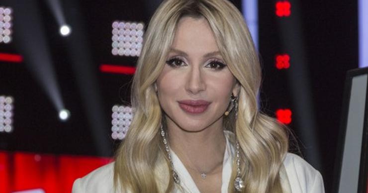 Светлана Лобода отказалась от участия в повторном финале «Голос.Дети»