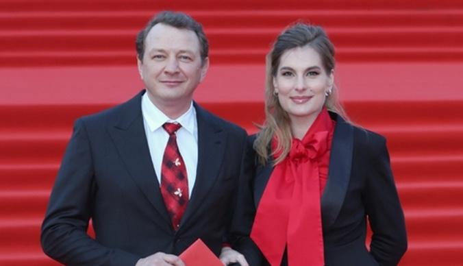 Марат Башаров отдыхает с женой после новости о разводе