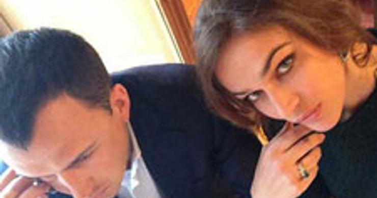 Водонаева впервые откровенно заговорила о разводе