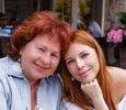 Как в музее: Наталья Подольская сделала маме шикарный ремонт в квартире — фото