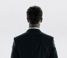 У «Пятидесяти оттенков серого» появился первый официальный постер