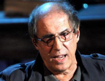 Герой-любовник Челентано отмечает 75-летний юбилей