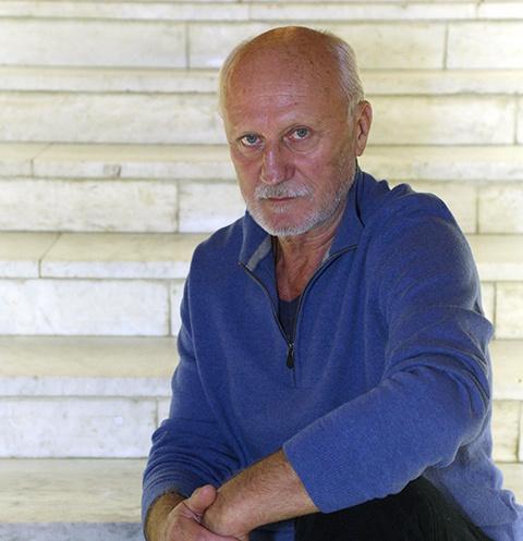 Юрий Беляев: «Я безработный... Живу на пенсию»