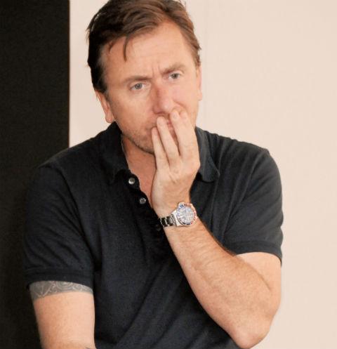 Тим Рот снял фильм по мотивам произошедших с ним событий