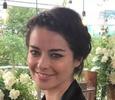 Марина Александрова показала подросшую дочь