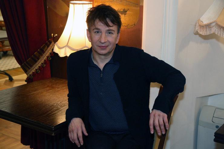 Виталий Альшанский