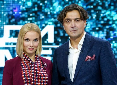 Татьяна Арнтгольц не спала двое суток после съемок передачи «Жди меня»