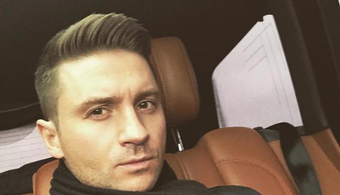 Сергей Лазарев рассказал о сложностях в общении с собственным сыном