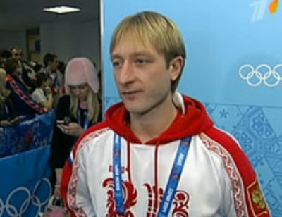 Евгений Плющенко надеялся на победу до последнего