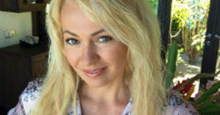 Яна Рудковская открыла правду о собственном весе