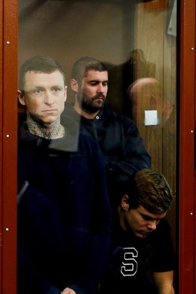 После истории с уголовным преследованием Мамаев и Кокорин практически перестали общаться