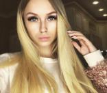 Звезда «ДОМа-2» Виктория Комиссарова страдает анорексией