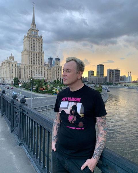Дмитрий скептически относится к заявлениям отца Сергия