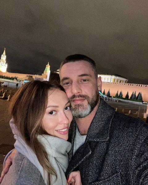 Антон Батырев давно счастлив в новых отношениях