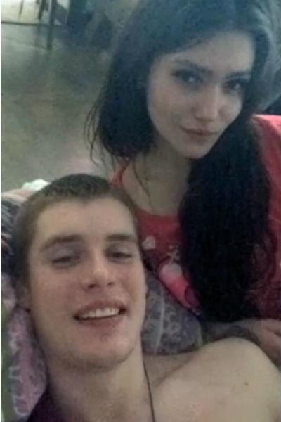 Макар и Фрейя недолго были счастливы вместе