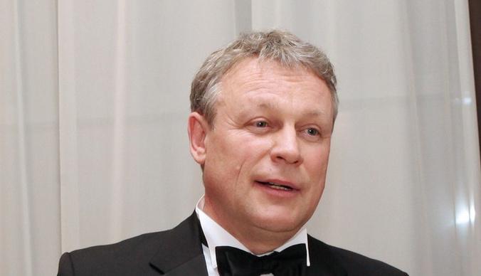 У Сергея Жигунова отобрали квартиру за долги