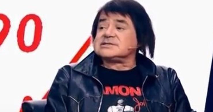 Евгений Осин расплакался после получения результатов ДНК-теста