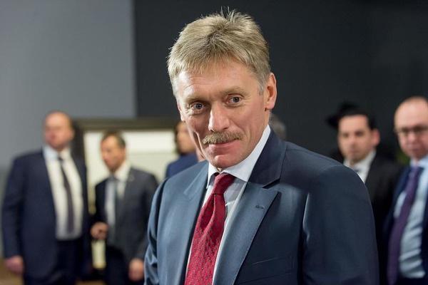 Дмитрий Песков пообещал позаботиться о президенте
