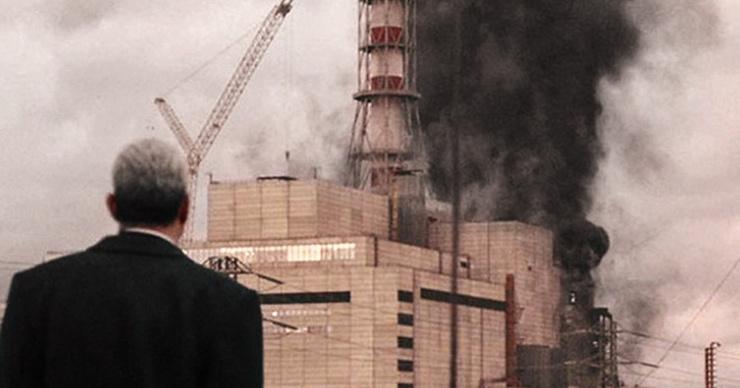 Чернобыль: 33 года спустя