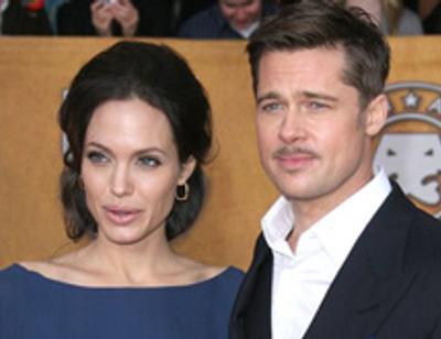 Джоли и Питт могут воссоединиться ради дочери