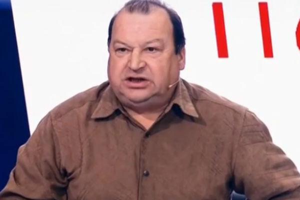 Евгений Гудков