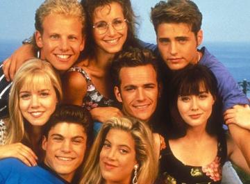 Бренда или Келли? Вспоминаем сериал «Беверли-Хиллз, 90210»
