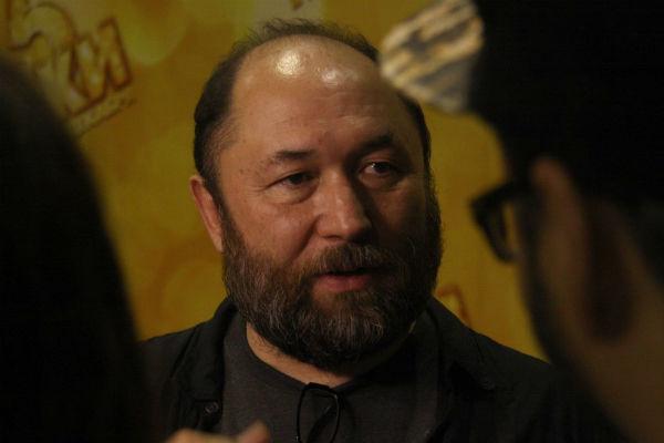 Режиссер и продюсер «Елок» Тимур Бекмамбетов