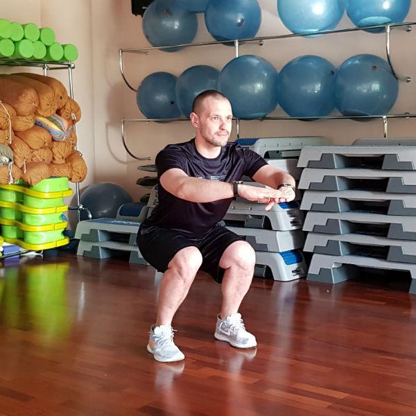 Стиль: За месяц до лета: 10 упражнений, которые приведут тело в форму – фото №4