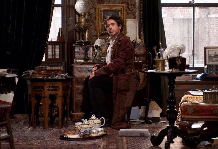 Женщина, наркоман, недотепа и асексуал: какого только Шерлока не изображали в кино